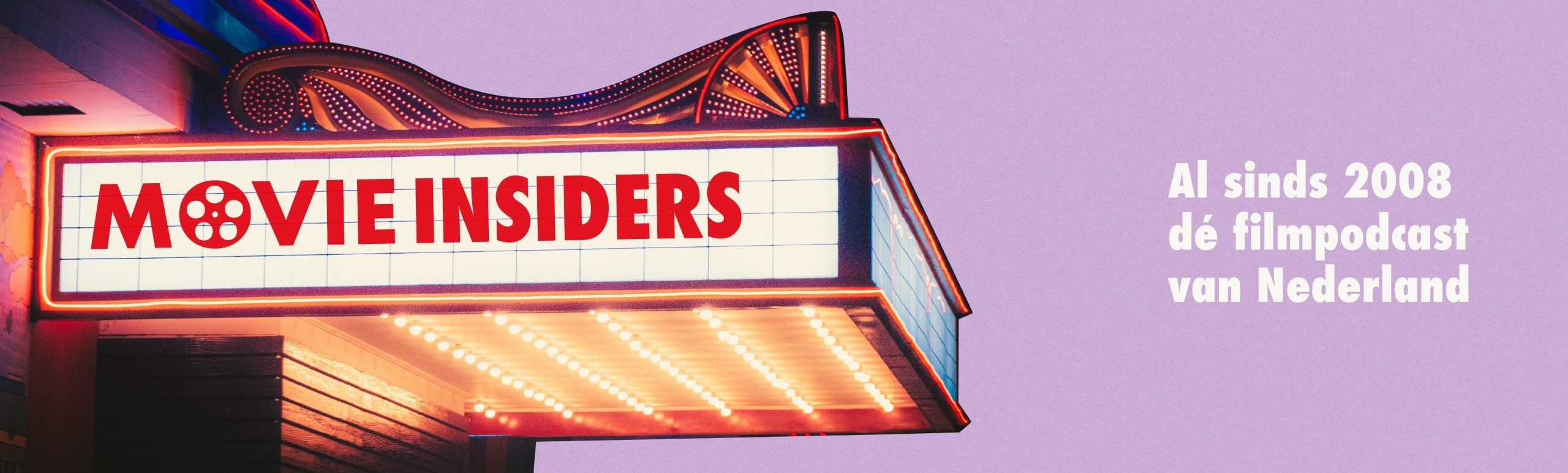 MovieInsiders podcast